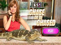 Jessie Urmarita sau Urmaritoare