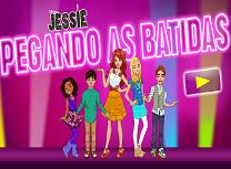 Jessie si Muzica