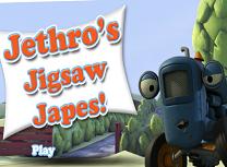 Jethro Puzzle