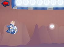 Jim Misiuni pe Luna
