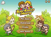 Jim si Mary