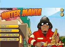 Jocuri cu Pompieri