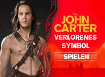 John Carter Simbolul Pierdut