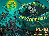 Jolly Roger cu Motocicleta 2