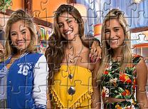 Juacas de Facut Puzzle