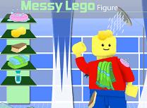 Jucaria Lego Murdara