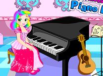 Juliet Canta la Pian