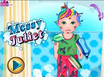 Juliet Este Murdara