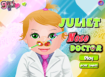 Juliet la Doctor