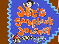 Jurnalul lui Joe