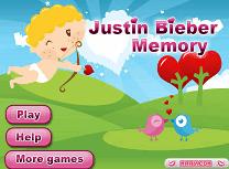Justin Bieber de Memorie