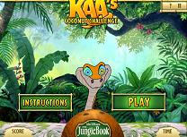 Kaa si Nucile de Cocos