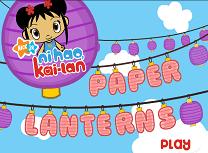 Kai Lan si Lanternele de Hartie