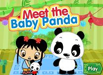 Kai Lan si Ursuletul Panda
