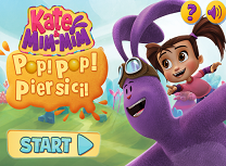 Jocuri cu Kate si Mim-Mim