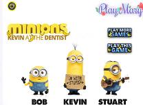 Kevin la Dentist