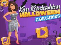 Kim Kardashian Costume de Halloween