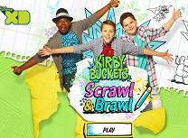 Jocuri cu Kirby Buckets