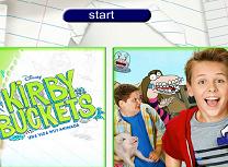 Kirby Buckets de Memorie