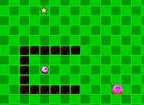 Kirby si Drumul Catre Stea