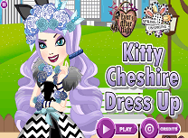 Kitty Cheshire de Imbracat
