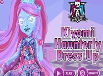 Kiyomi Haunterly de Imbracat