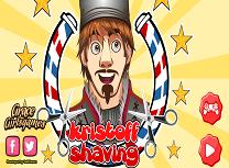 Kristoff la Barbierit