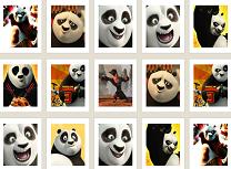 Kung Fu Panda 3 Memorie