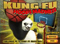 Kung Fu Panda Baschet