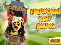 Kung Fu Panda Curse cu Kartul