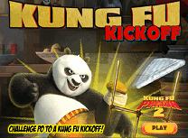 Kung Fu Panda Distractie cu Po