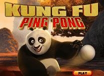 Kung Fu Panda Ping Pong