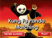Kung Fu Panda de Memorie
