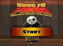 Kung Fu Panda la Antrenament