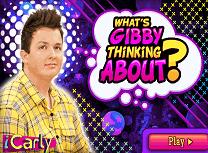 La ce se Gandeste Gibby