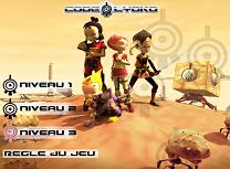 Labirintul Code Lyoko