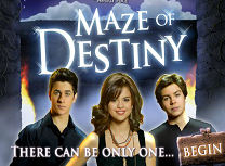Jocuri cu Magicienii din Waverly Place
