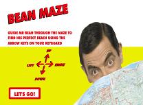 Labirintul lui Mr Bean
