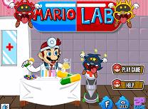 Laboratorul lui Mario