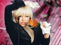 Lady Gaga Machiaj