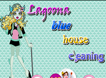 Lagoona Blue Curata Casa