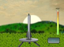Lansarea Rachetei