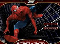 Lansarea lui Spiderman