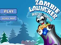 Lansatorul de Zombi
