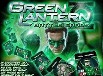 Carti cu Lanterna Verde
