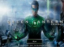 Lantera Verde Confruntarea