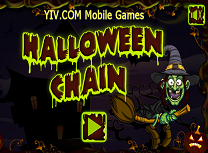 Lantul de Halloween