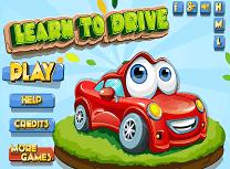 Lectii de Condus 2