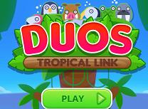 Legaturi Tropicale