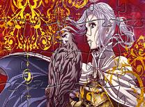 Legenda lui Arslan Puzzle